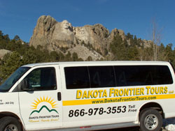 Dakota Frontier Tours